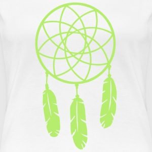 Dreamcatcher - Frauen Premium T-Shirt