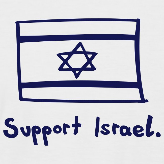 Support Israel.