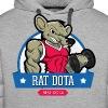Rat Dota - Men's Premium Hoodie