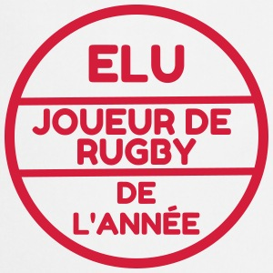 Rugby / Rugbyman / Sport / Fighter / Fight Tabliers - Tablier de cuisine