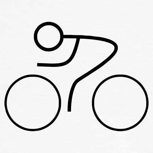 Rennrad - Rennradfahrer
