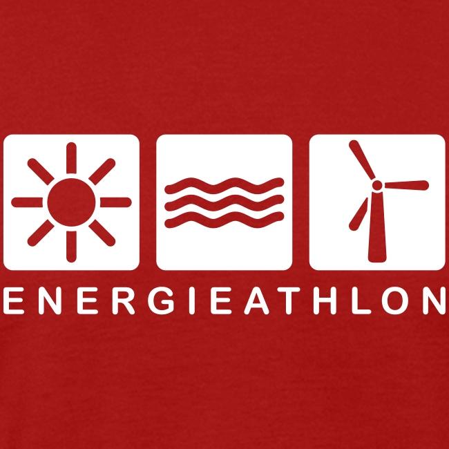 EnergieAthlon mit Branding | Bio