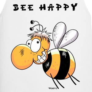 Bee Happy  Aprons - Cooking Apron