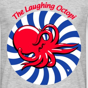 The Laughing Octopi Tee shirts - T-shirt Homme