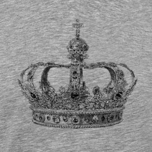 Crown T-Shirts - Men's Premium T-Shirt