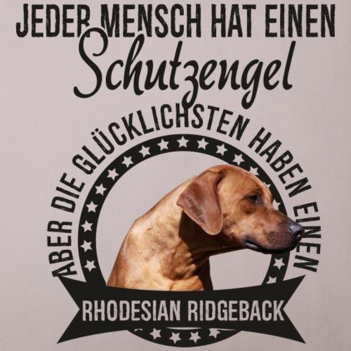 Mein Schutzengel - Rhodesian Ridgeback