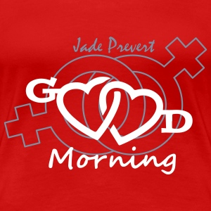 Good Morning SW - T-shirt Premium Femme