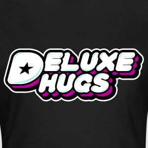 DELUXE HUGS 3D T-Shirts - Frauen T-Shirt