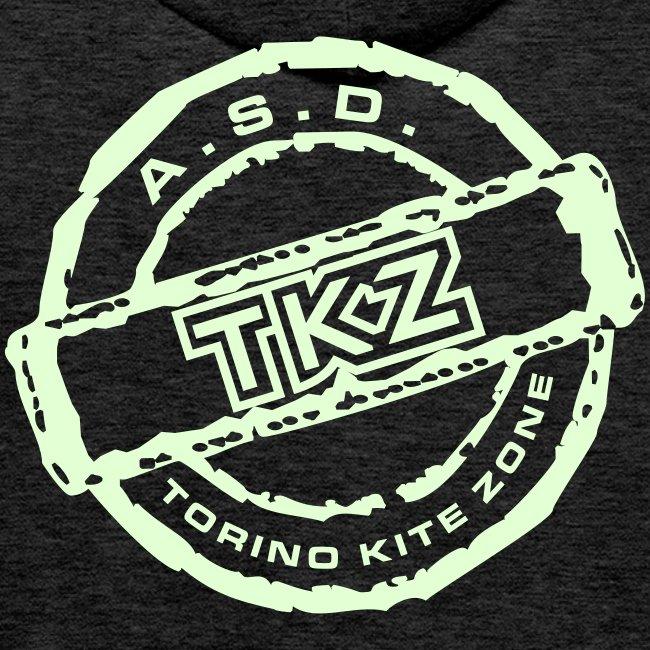 T SHIRT TKZ NIGHT GLOW