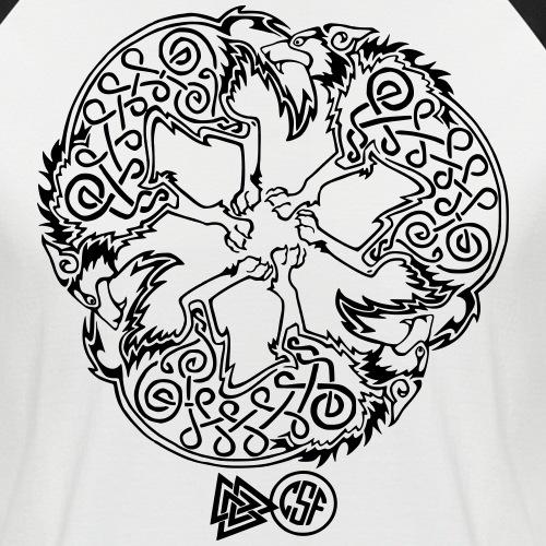 Viking Wolves - Wikinger Wölfe