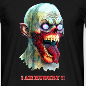 Hungry vampire - T-shirt Homme