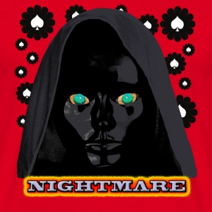 Nightmare - T-shirt Homme