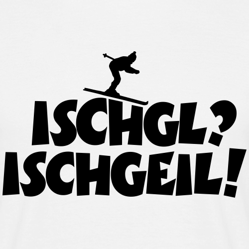 Ischgl Ischgeil Skifahrer Après-Ski