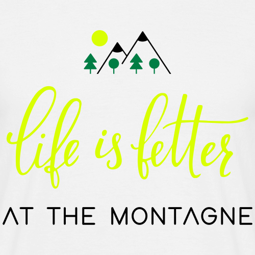 life is better at the mon
