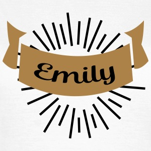 emily T-Shirts - Frauen T-Shirt
