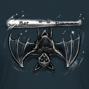 Bat T-Shirts - Women's T-Shirt