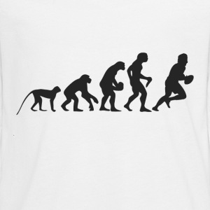 Evolution Football Langarmshirts - Teenager Premium Langarmshirt