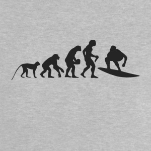 Evolution surf Baby Shirts  - Baby T-Shirt