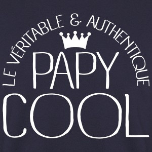 Papy Cool Sweat-shirts - Sweat-shirt Homme