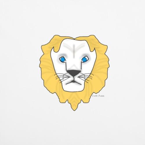 lion isaac