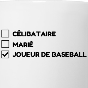 Baseball - Bat - Béisbol - Sport - Winner  Mugs & Drinkware - Mug