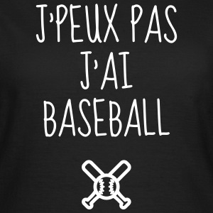 Baseball - Bat - Béisbol - Sport - Winner  T-Shirts - Women's T-Shirt