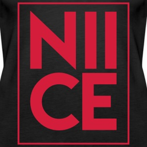 Niice Tops - Frauen Premium Tank Top