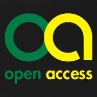 Motiv ~ open-access.net-Regenschirm