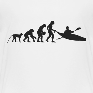 Evolution Boot Tee shirts - T-shirt Premium Ado
