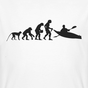 Evolution Boot Tee shirts - T-shirt bio Homme