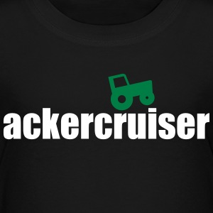 ackercruiser junior - Kinder Premium T-Shirt