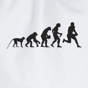 Evolution Football Tassen & rugzakken - Gymtas