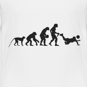 Evolution Volleyball Shirts - Kids' Premium T-Shirt
