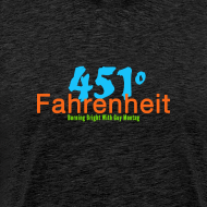 Design ~ Farenheit 451