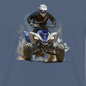 quadrocycle T-Shirts - Teenager Premium T-Shirt