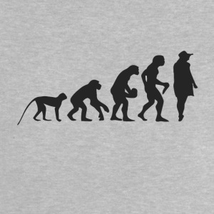Evolution Model Camisetas Bebés - Camiseta bebé