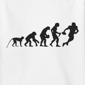 Evolution Football Shirts - Kinderen T-shirt