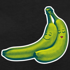 BANANA LOVE T-Shirts - Frauen Oversize T-Shirt