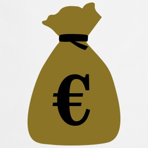 bag of money, € Delantales - Delantal de cocina