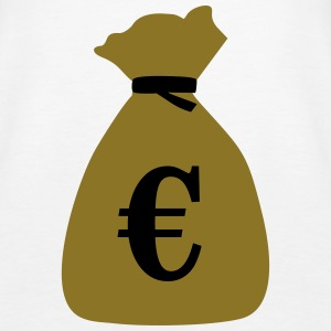 bag of money, € Toppar - Premiumtanktopp dam