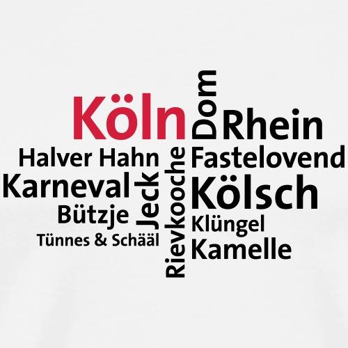 Köln forever