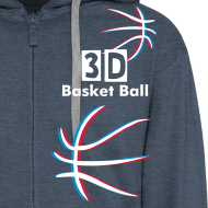 Motif ~ 3D Basket Ball