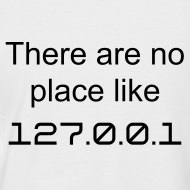 Diseño ~ There are no place like 127.0.0.1