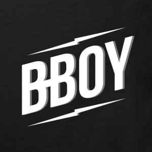 T-shirt-b-boy-rap-hip-hop Tee shirts - T-shirt Bio Enfant