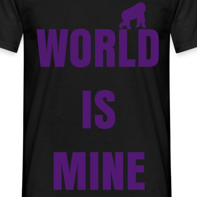 World is Mine collection 2010