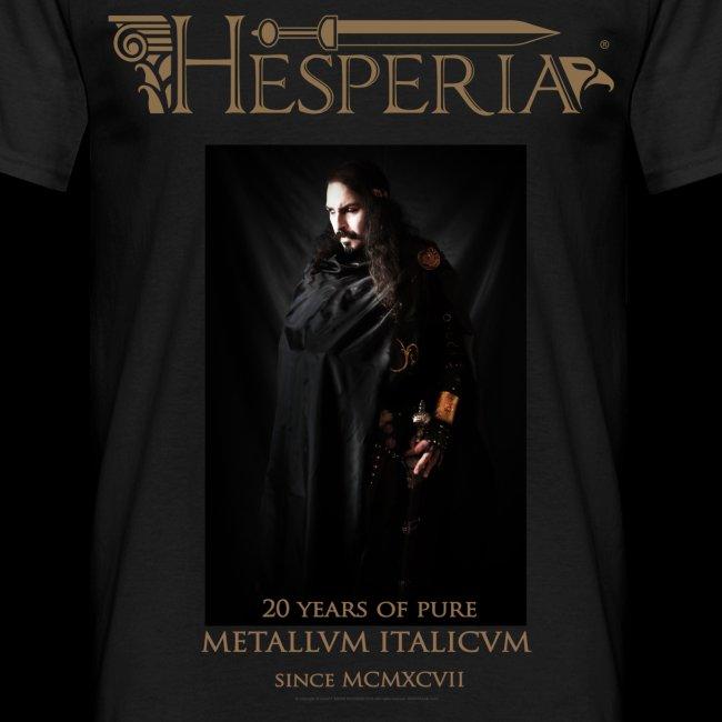 HESPERIA-20th Anniversary (type 2) T-Shirt