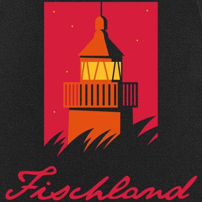 Fischland-Schürze