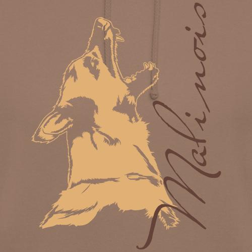 Malinois Verbeller & Schrift