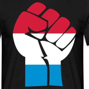 Fist Holland - Herre-T-shirt