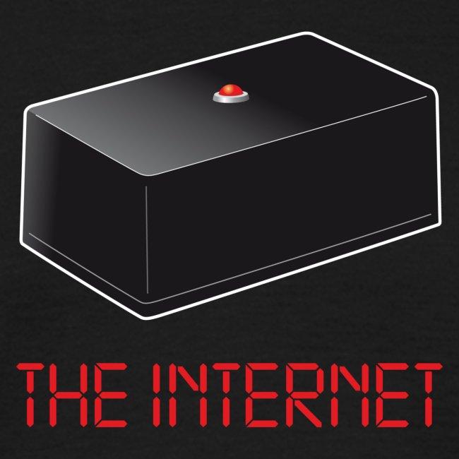 The Internet.
